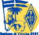 Associazione Radioamatori Italiani - Sezione di Viterbo - Clicca qui per la lista di tutte le Sezioni A.R.I.